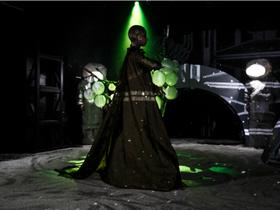 Фотографии Виктории Назаровой, предоставлены театром «Приют комедианта»