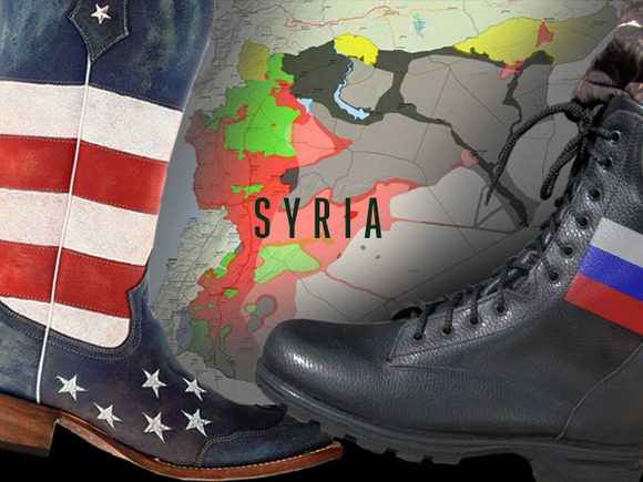 Вице-премьер Турции: США и Россия уже дошли до открытого противостояния в Сирии