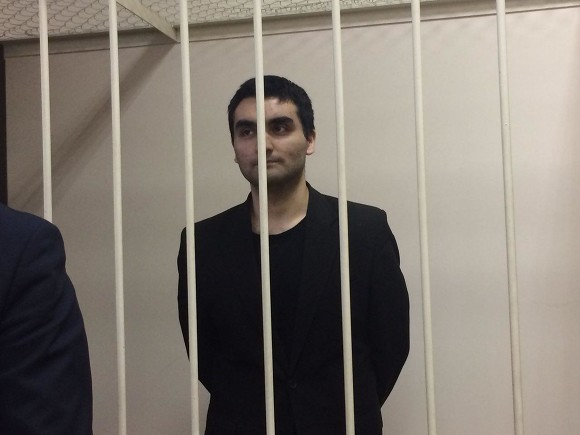 Экс-секретарь райсуда Петербурга получил год колонии-поселения завоспрепятствование правосудию