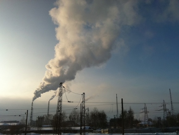 Минэкологии Подмосковья начало проверку после жалоб жителей Чехова на зловоние от вентиляторного завода