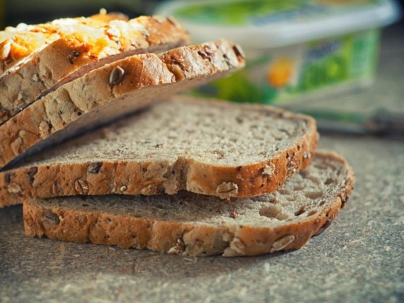 Хлеб из кормового зерна — уже реальность