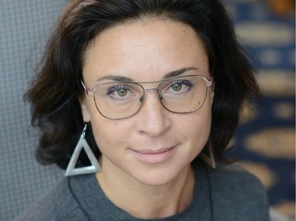 Фото из личного архива Юлии Сахаровой