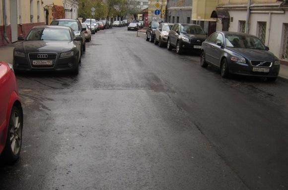 Участок Новочеркасского проспекта будет односторонним с23декабря