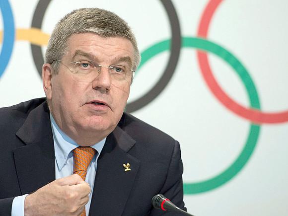 Русские олимпийцы одержали первую победу наИграх