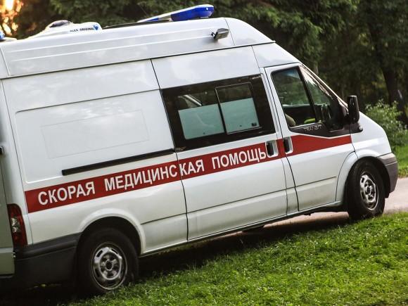Пострадавший в ДТП на трассе Петербург— Псков таможенник умер при доставке в больницу