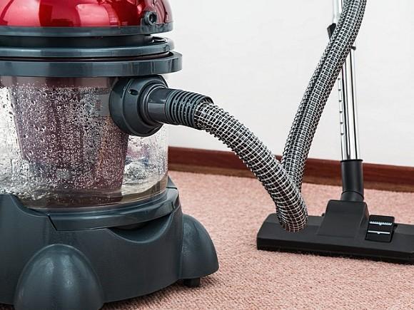 Ученые: Домашняя пыль может вызвать рак