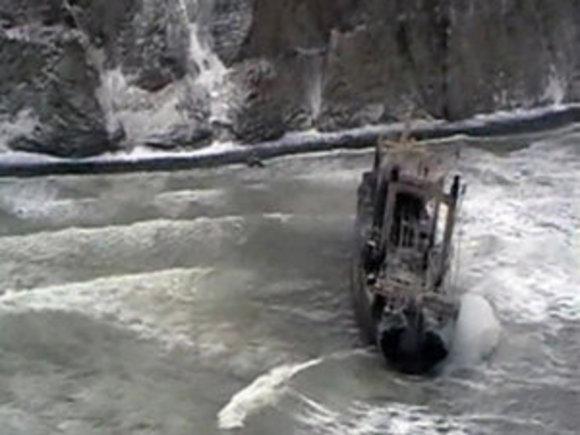 ВКабуле сообщили, что неоткажутся от русских вертолетов