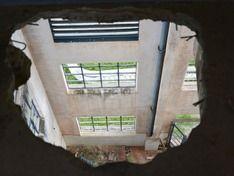 На Сахалине рухнула крыша бывшего завода, есть погибшие и пострадавшие