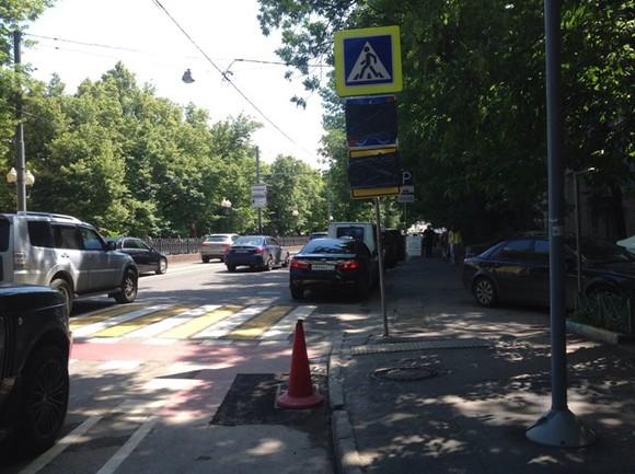 Власти Москвы: встолице значительно возрастет количество велосипедистов