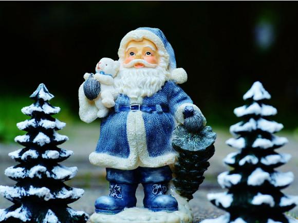 Вчасти регионов запретили приглашать Деда Мороза наутренники вдетские сады