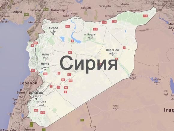 боевики «Джебхат ан-Нусры» убили 25 мирных жителей сирийской деревни