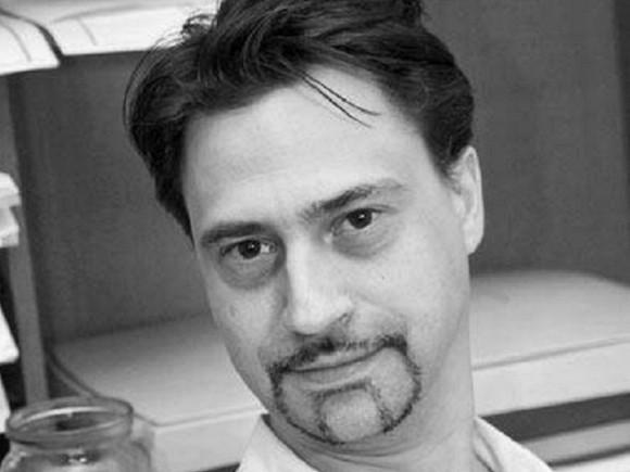 Умер мультипликатор Юрий Гриневич - создатель «Маски-шоу» и «Каламбура»
