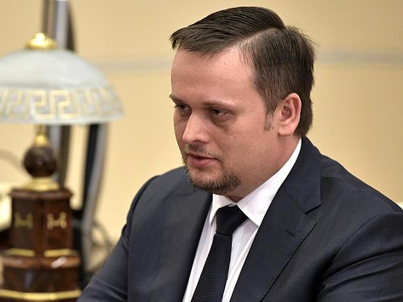 Экс-губернатор Новгородской области Сергей Митин стал сенатором