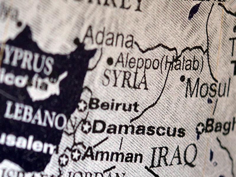 Жертвами обстрелов в Сирии стали 11 человек