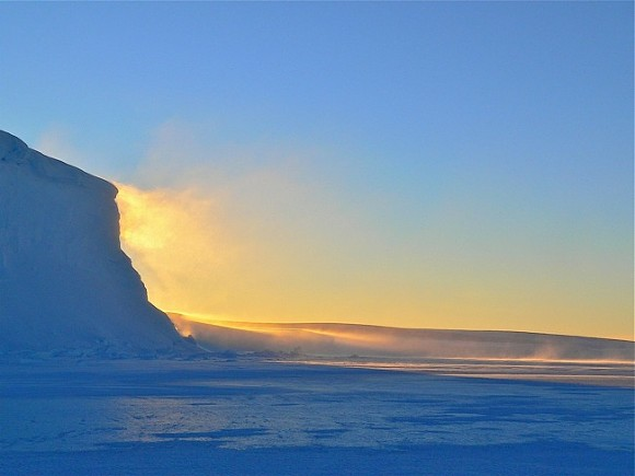 Режим территорий опережающего развития посоветовали распространить нароссийскую Арктику