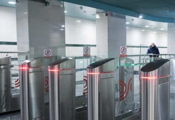 Новую станцию метро в Москве украсят китайскими иероглифами