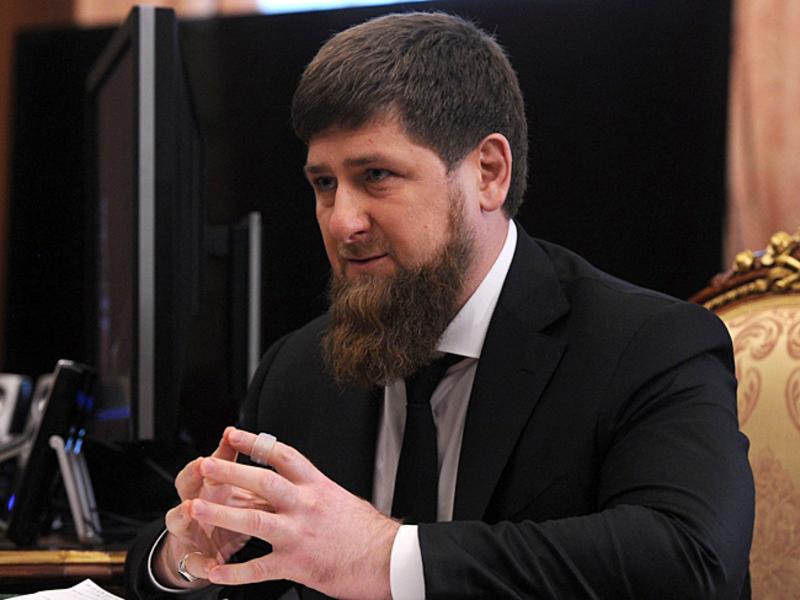 Кадыров пообещал трудоустроить опальных футболистов Кокорина и Мамаева
