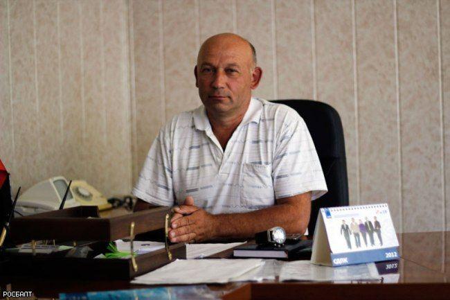 Александр Шахназаров