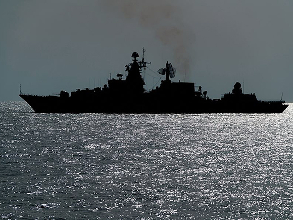 ВНАТО сообщили окрупнейшем современ «холодной войны» развертывании русских кораблей