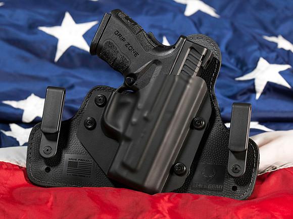 ВСША милиция застрелила обедавшего афроамериканца