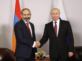 Фото с сайта primeminister.am