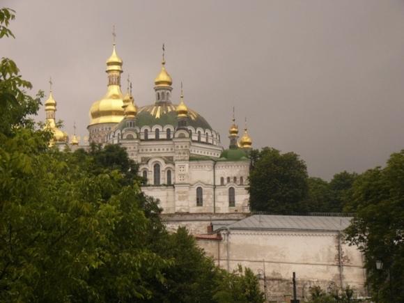 Киевские власти назвали место, где пройдет церемония открытия «Евровидения»