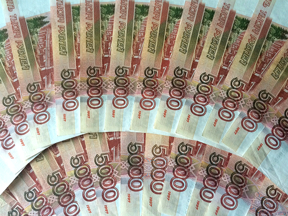 Резервный фонд и ФНБ потеряли за август почти 600 млрд рублей
