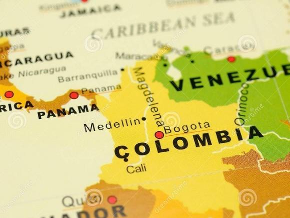 Сенатор-республиканец Рубио прибыл в Колумбию координировать доставку гумпомощи Венесуэле