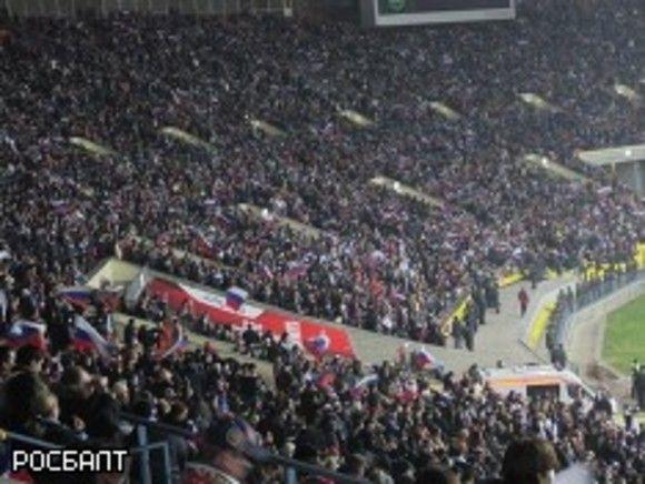 Фасадам стадиона «Лужники» возвратят исторический имидж