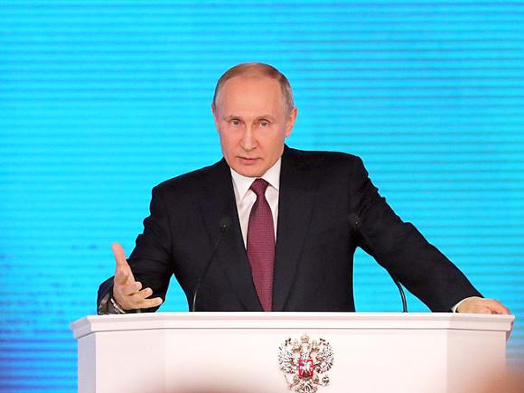 В остальных государствах таковых офицеров небудет— Путин оподвиге Романа Филипова