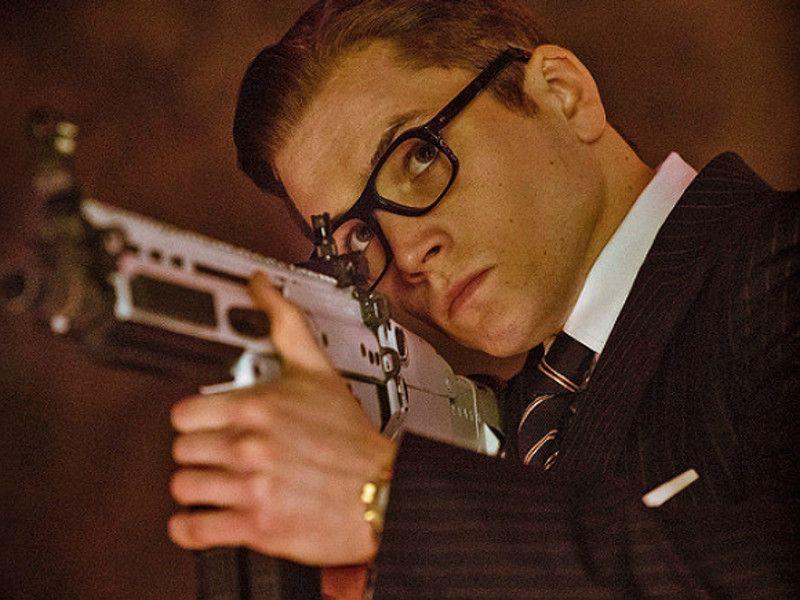 Kingsman: The Secret Service subtitrat - Filme Online