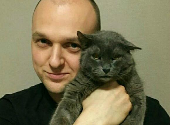 Фото предоставила пресс-служба Республики котов
