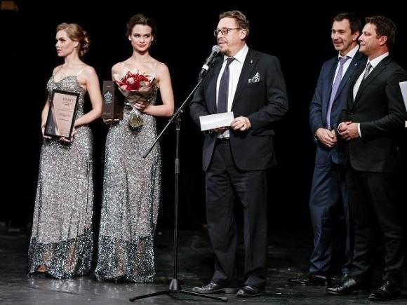 Банковская профессиональная награда Spear's присуждена Михаилу Хабарову изАльфа-групп