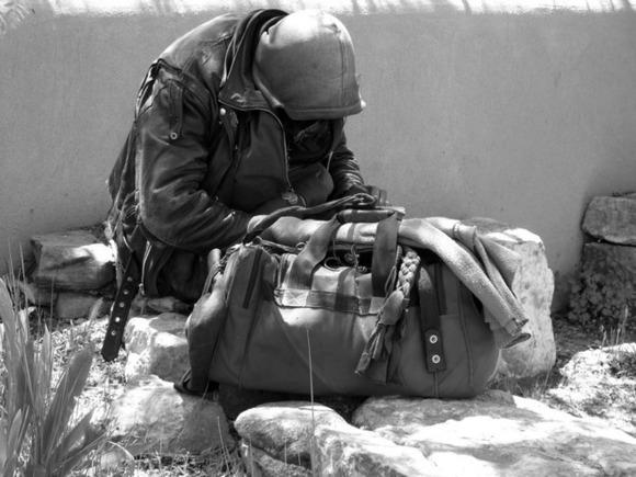 ВоФрунзенском районе открывается пункт обогрева для бездомных