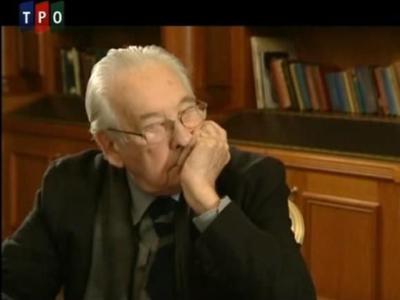 19октября вКракове состоится церемония похорон понятно польского кинорежиссера Анджея Вайды