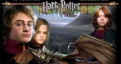 Гарри Поттер иКубок огня