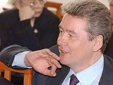 ng.ru. Сергей Собянин - победитель праймериз в Москве
