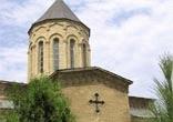Крестовые походы на Южном Кавказе