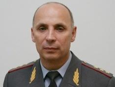 Фото с официального сайта ГУВД Подмосковья. Николай Головкин