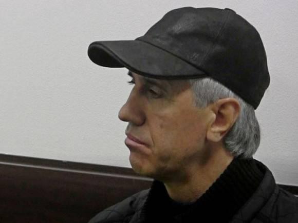 Красноярский бизнесмен Быков из СИЗО заявил о намерении идти в Госдуму