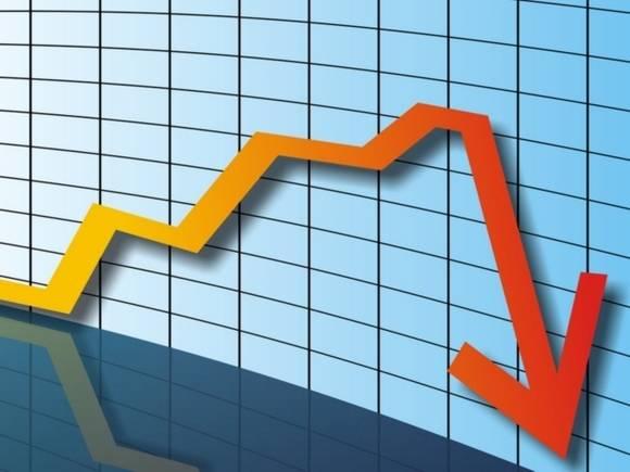 За неделю международные резервы РФ уменьшились на $0,3млрд