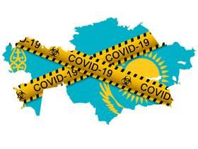Казахстанцев решили отвлечь от коронавируса «русофобией»