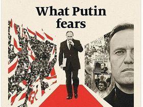 Отравление Навального «Новичком»: шах и мат!