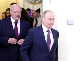 «Без всяких обиняков»: Лукашенко рассказал, что ему нужно от России