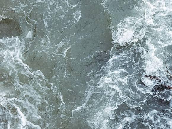 Взрыв на танкере произошел в Азовском море