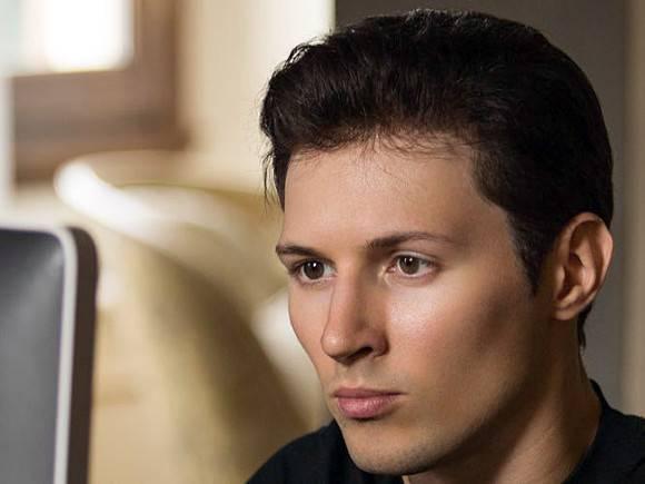 Дуров объяснил блокировку предвыборных ботов в Telegram