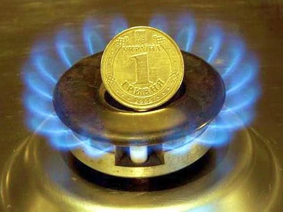 9cVD7tvy 580 - Украина допустила возобновление прямых поставок газа из РФ с одним условием