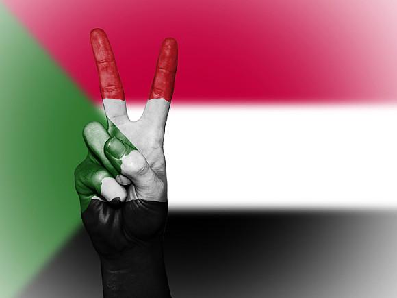 Власти Судана пересмотрят соглашение с РФ о создании военной базы