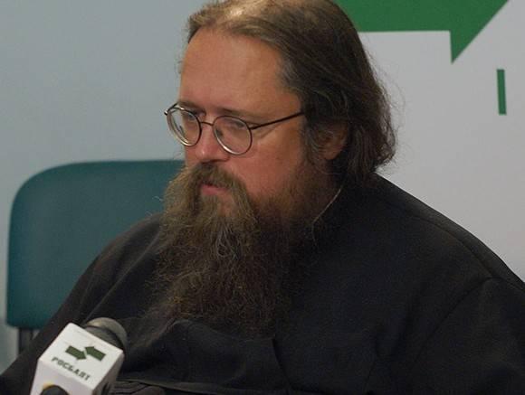 Кураев раскритиковал митрополита Красноярского за «подлое» сравнение либералов с «дном ада»