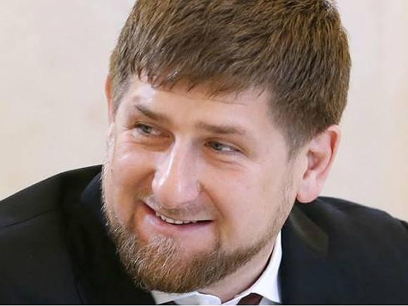 Кадыров потребовал от ФБР $250тыс. за информацию о Пригожине